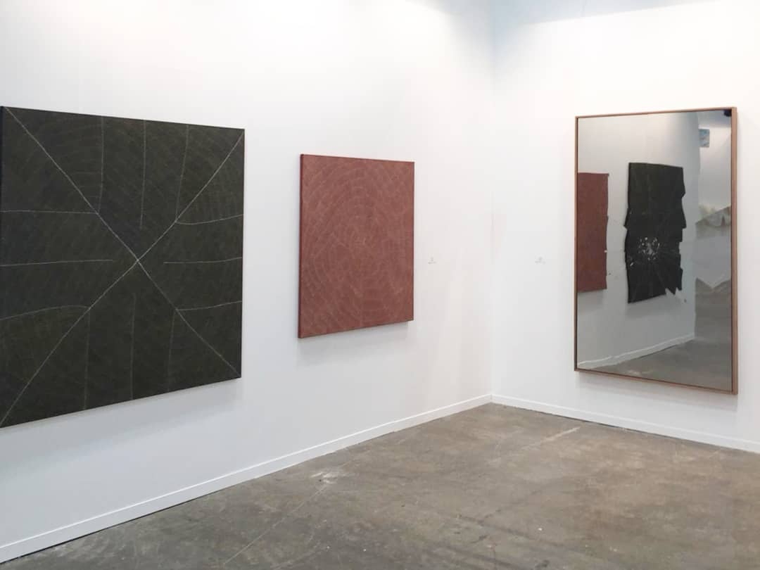 ZONA MACO Mexico 2019  1970 Marc Straus Gallery