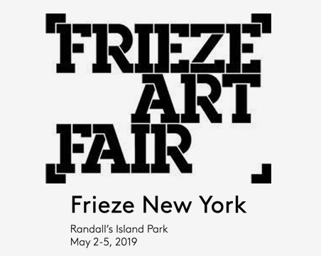FRIEZE New York 2019 1970  Marc Straus