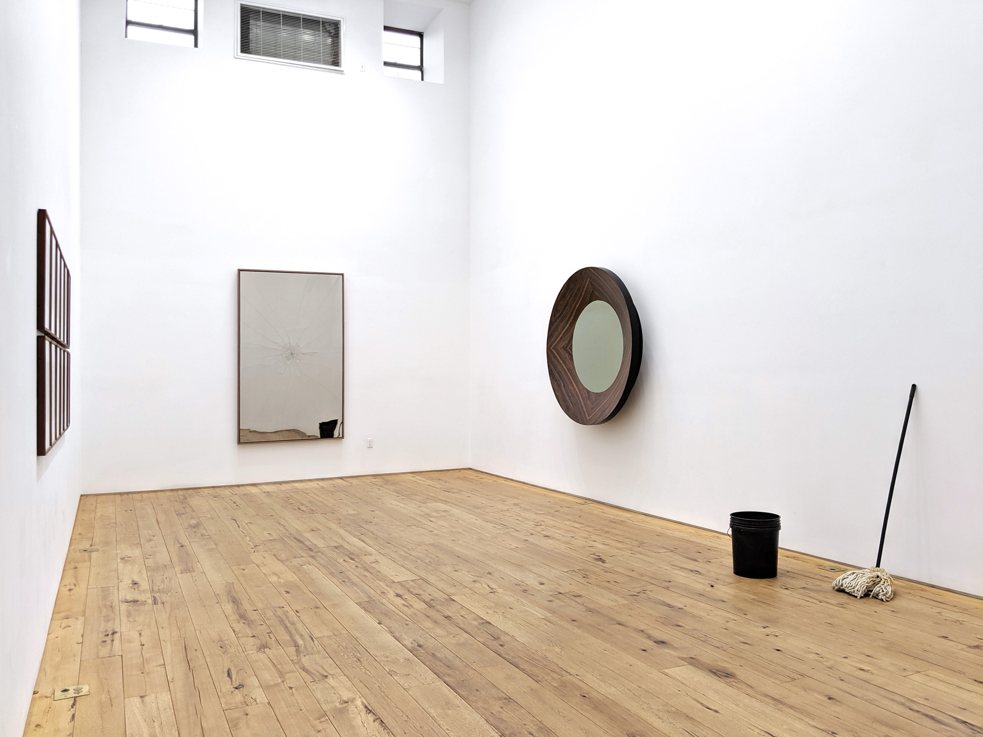 I Coulda Been A Contender  2019 Marc Straus Gallery