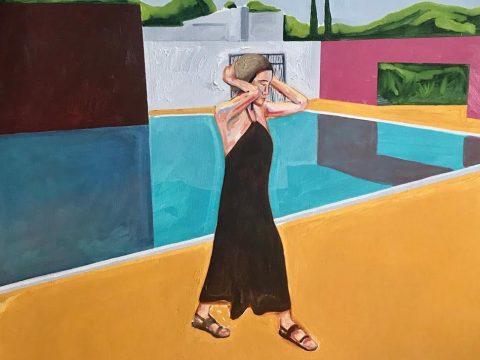 Sinead Breslin - Marc Straus
