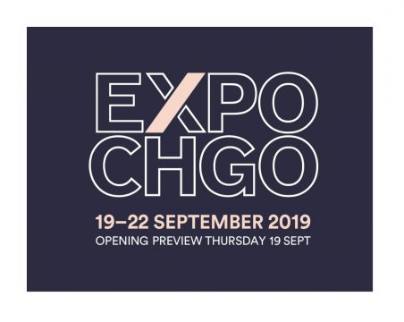Expo Chicago 2019 1970  Marc Straus