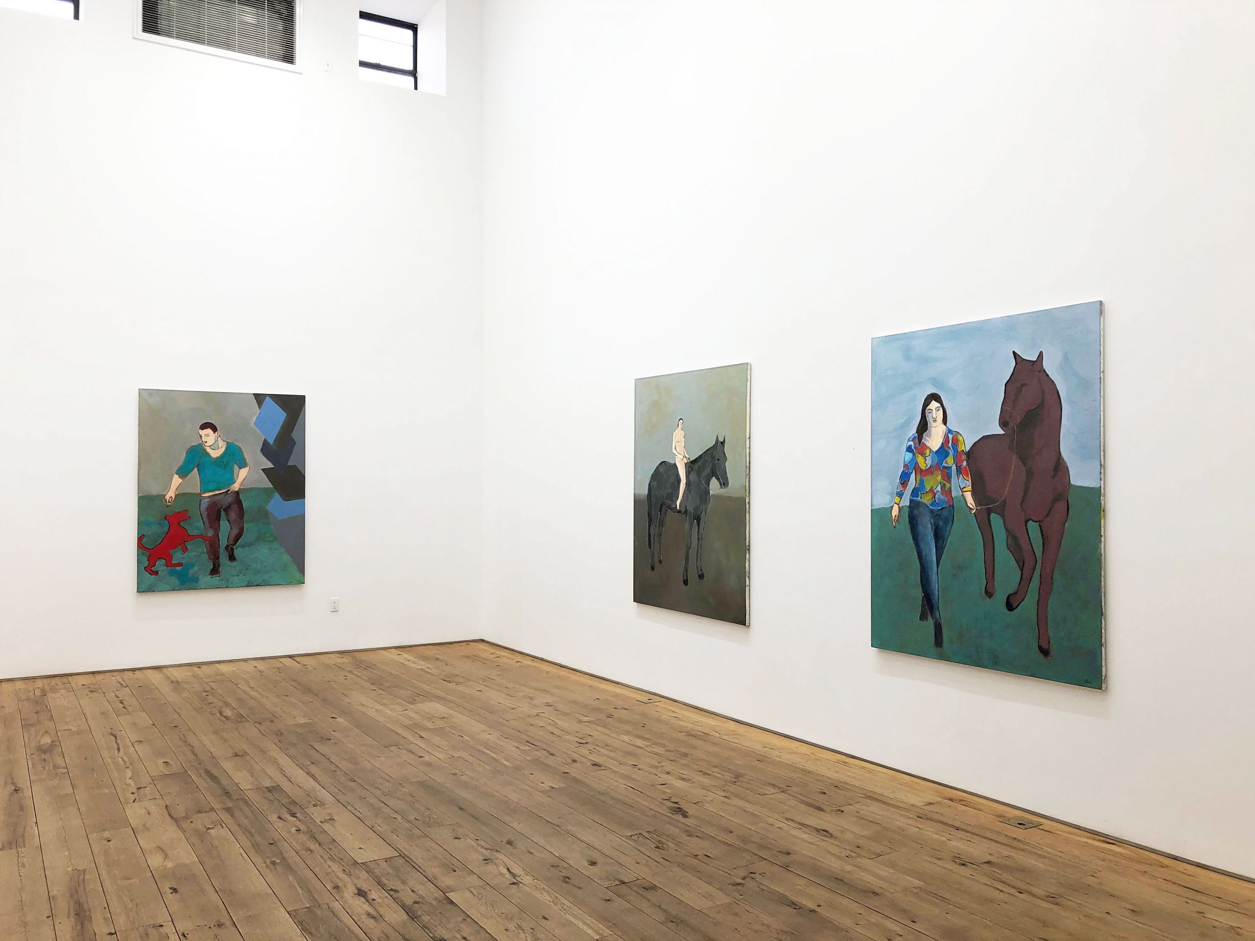 Sandro Chia  2020 Marc Straus Gallery