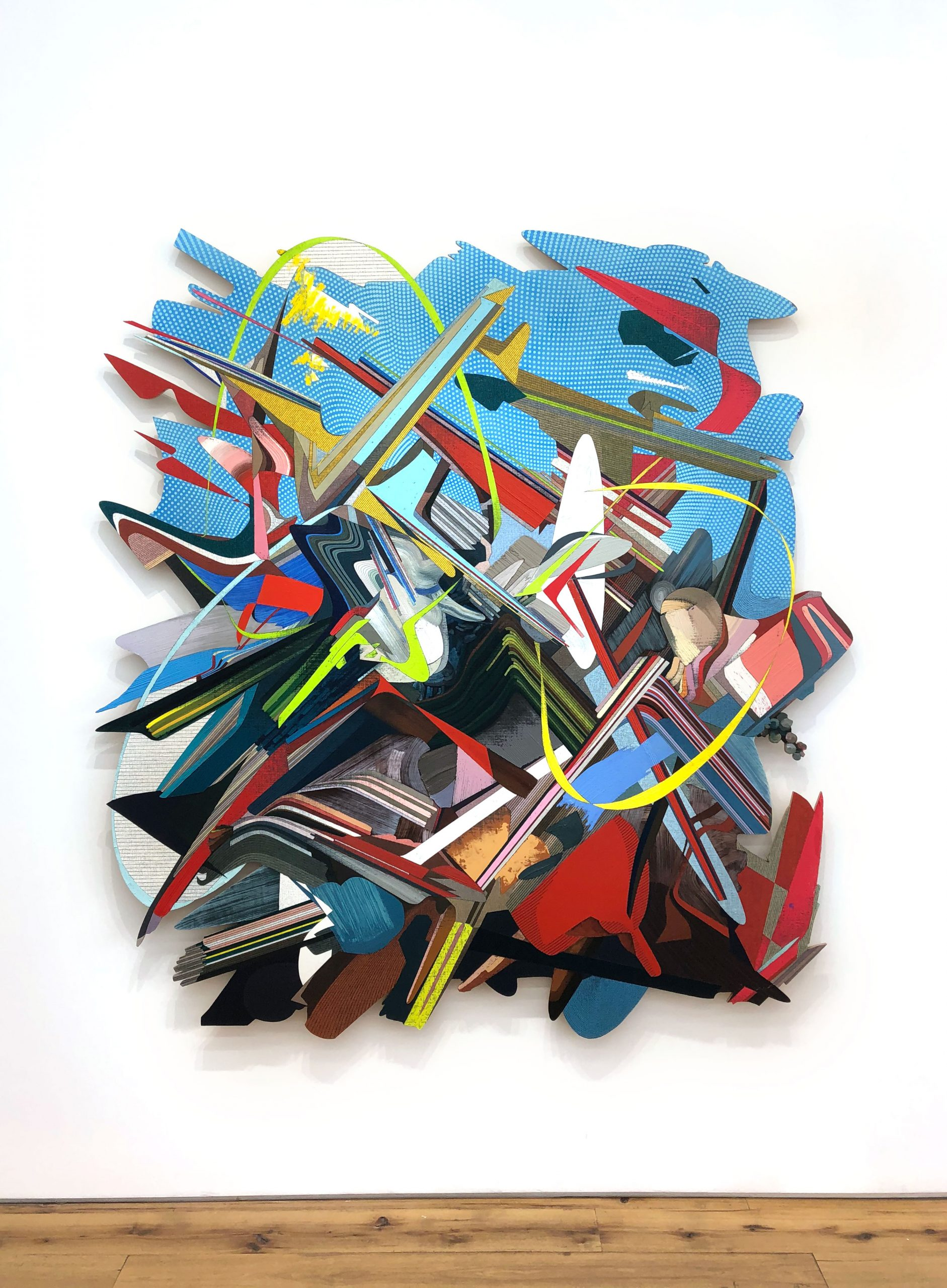 Omar Rodriguez-Graham 2020