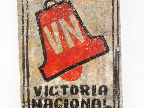 Victoria Nacional (National Victory)