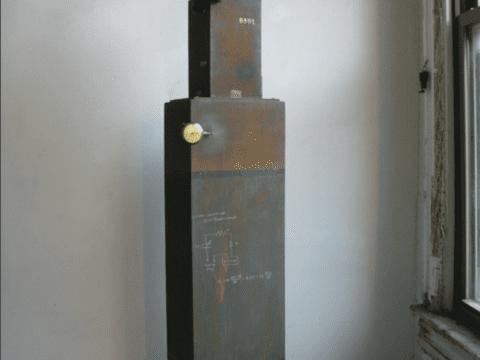 Ogun Power Object (Reactor)