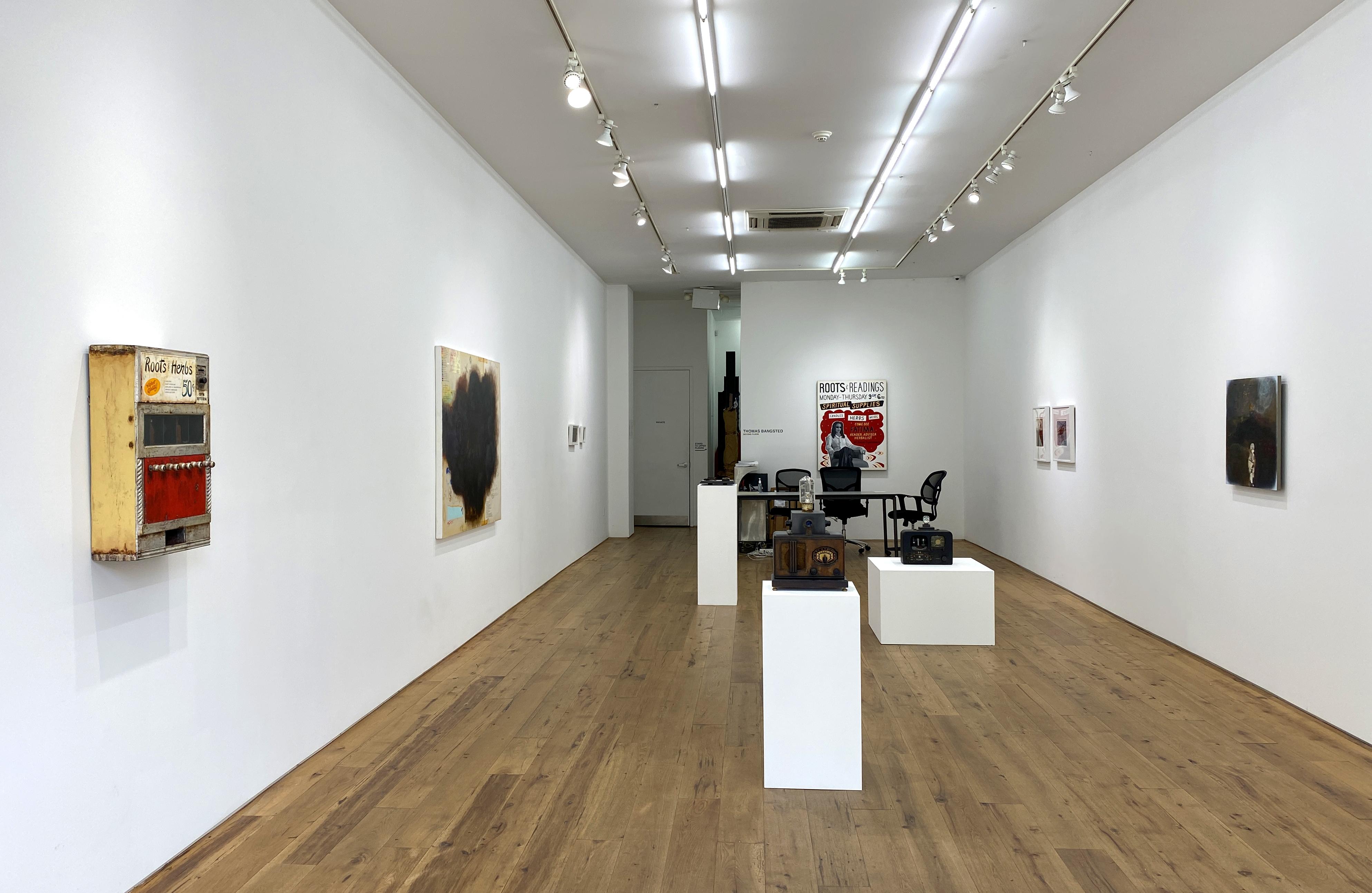 Renée Stout  2021 Marc Straus Gallery